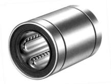 Linear Bushing Bearings